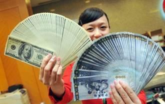 台幣好猛!謝金河:台企加速從中國Cash Out!