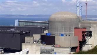 法國一核電站爆炸 有人受傷
