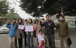中市護樹團體爭取舊站前老樹原地保留 市府:新棲地更佳