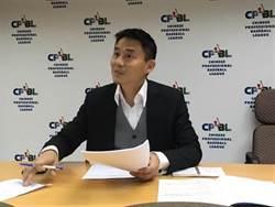 朱康震請辭中職秘書長獲准  副秘書長王惠民暫代