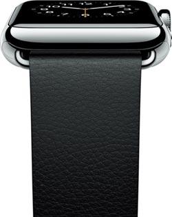 史上單季最佳紀錄 Apple Watch去年Q4賣600萬支
