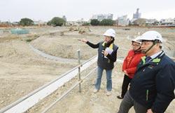 台中糖廠生態園區 變身東區明珠
