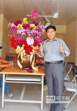 農會選舉搶先看-杉林區總幹事吳俊德 面臨張世明挑戰