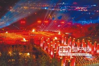 春晚帶火西昌 403萬人次遊涼山