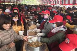 寶山打中午文化季登場 數千人食福