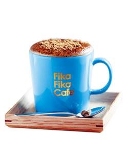 咖啡與咖哩 瀰漫人情味