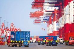 春燕飛來 陸外貿增速大幅回升