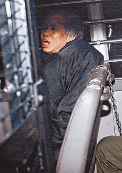 04年首宗港鐵縱火案 嫌犯囚終身
