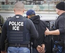 川普效應? 非法移民大掃蕩