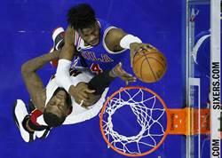 NBA》誰斬斷熱火13連勝 答案竟是?