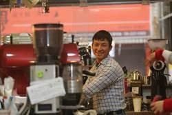 隱身巷弄學煮咖啡  雪巴人Rinji愛台灣