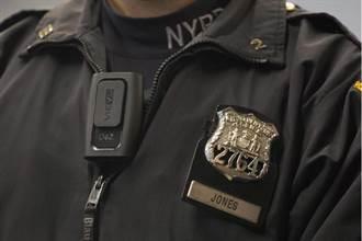 有圖有真相 紐約警察將要戴上這個