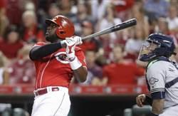 MLB》紅人自掏腰包 送出菲利普斯到勇士