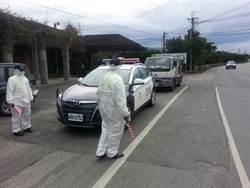 花蓮爆發禽流感 台東加強邊境稽查