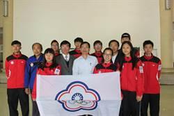 16日出征日本 亞冬運滑冰選手全來自台中