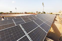 資本市場綠化 印度直追大陸