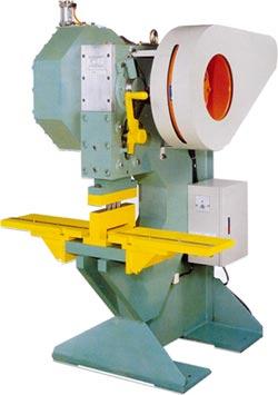 機械式傳動鋼鐵沖孔機 桂全 媲美義大利機種