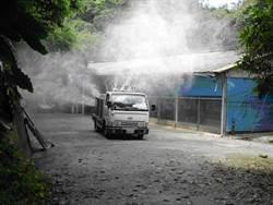 H5N6禽流感疫情升溫 新竹縣長要求嚴密監控