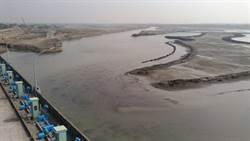 高屏水情轉緊  南水局整備伏流水