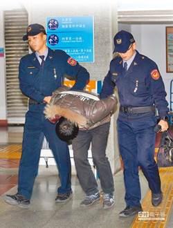 計程車司機性侵韓國女子 士檢起訴求刑15年