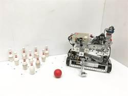 虎科大機械人世界第一 被委託辦國家賽