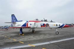 空軍官校教練機噪音擾人 居民盼放寬補助標準