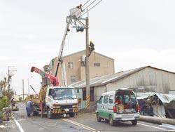 電纜線地下化 台電3年編6億
