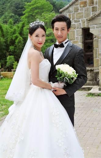 Darren邀見證「再婚」喜悅 老婆神回