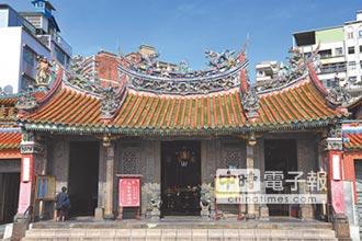 寺廟瘋環保 方式百百種