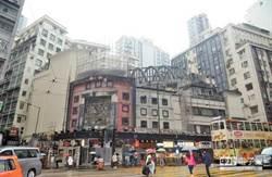 香港餐飲業慘過SARS 營業額不夠交租