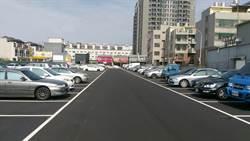 中市新闢三停車場 3月起周邊300公尺違停強力拖吊