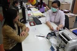 醫院繳費可刷卡 成大醫院成醫學中心首例