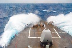 美學者籲採包覆戰術 南海制中
