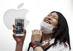蘋果踹下三星 重奪全球智慧手機龍頭寶座