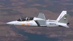 減少後勤成本 美空軍願購輕型攻擊機