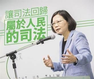 吳威志》總統級司改屢遭打臉