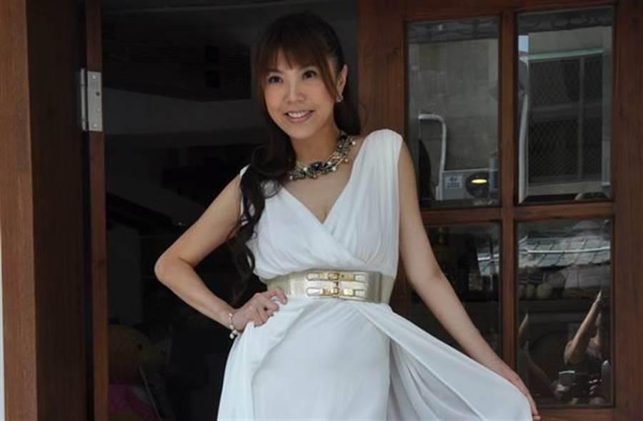 劉樂妍被找拍李宗瑞電影,遭到拒絕。(圖/本報系資料照片)