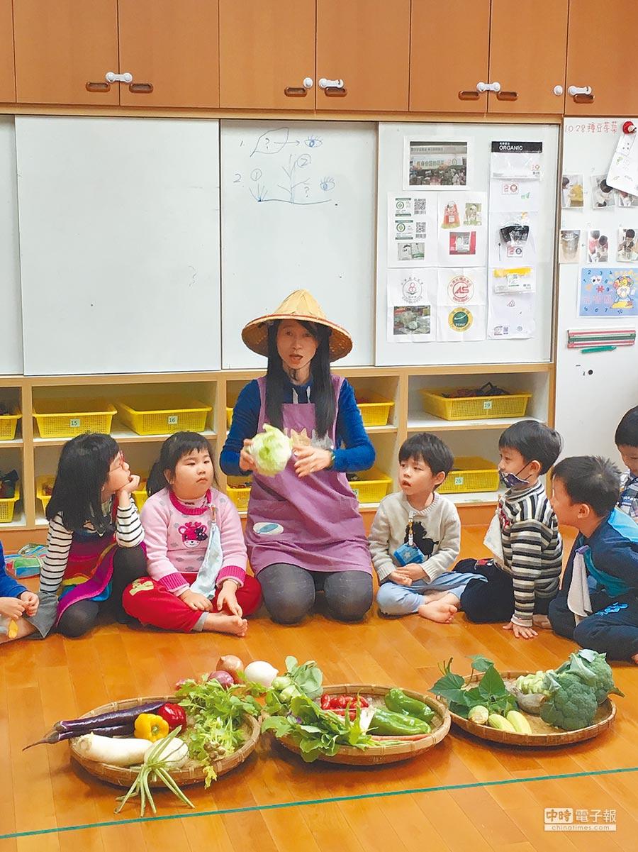 招生公告出爐←台北市106學年度公立幼兒園招生公告出爐,今年度將增加16班、480個名額,總名額1萬8855個。圖為公幼教學現場。(本報資料照片)
