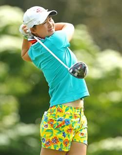 LPGA》(更新)李旻澳洲賽次輪72桿 暫居並列第6