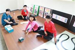 全校師生賣藝籌款 偏鄉小學也要玩機器人