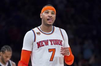 NBA》不想要甜瓜 火箭無意組三巨頭