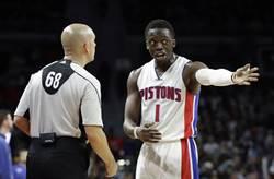 NBA》踩著衛冕軍肩膀 活塞攻佔東區寶座