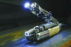 福島電廠輻射太強  機器人頻犧牲