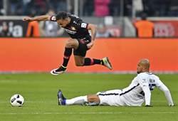 德甲最速進球男 第5萬球也是他!