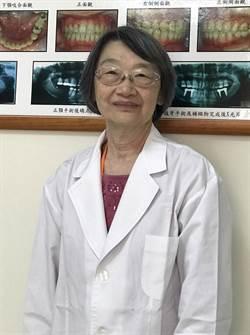 退休創高醫9項第1  李惠娥返校分享經驗