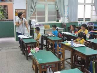 中市教育局推動新住民及本土語言教育