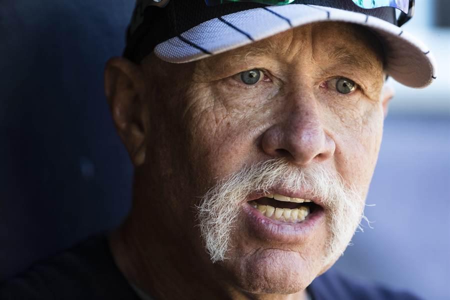 葛沙基沒被邀請當洋基春訓客座教練,不爽炮轟凱許曼。(美聯社)