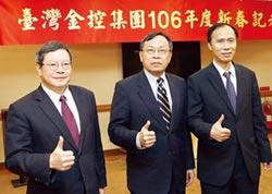 臺灣金控集團 去年獲利表現亮麗
