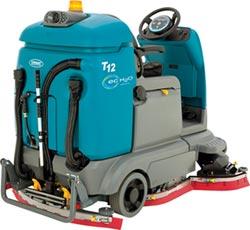 傑融代理Tennant洗地機 高效能