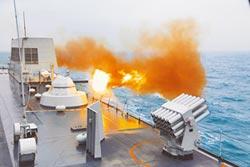 美航母打擊群 南海例行巡航